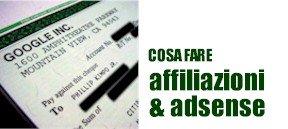 Adsense VS Infoprodotti per guadagnare online